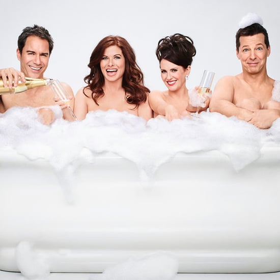 Will and Grace Reboot Details