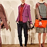 2013 Fall New York Fashion Week: J.Crew