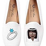 Del Toro #Ido Bride Loafer ($340)