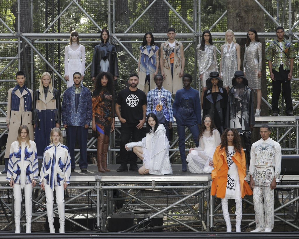 Burberry Spring/Summer 2021 Fashion Show Review and Photos