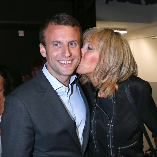 Emmanuel Macron and Brigitte Trogneux's Relationship | Video