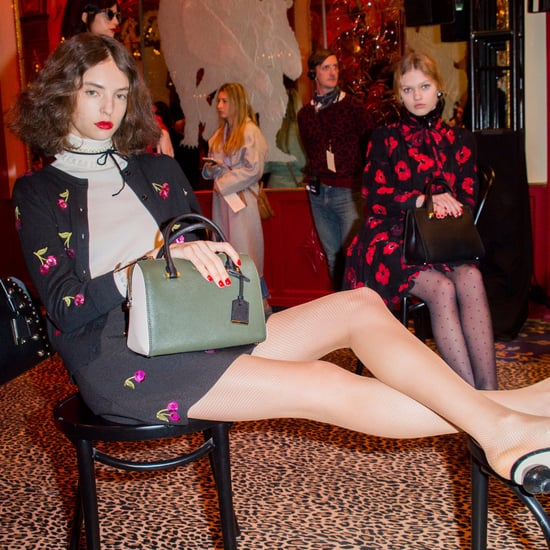 Kate Spade New York Fall 2017 Collection