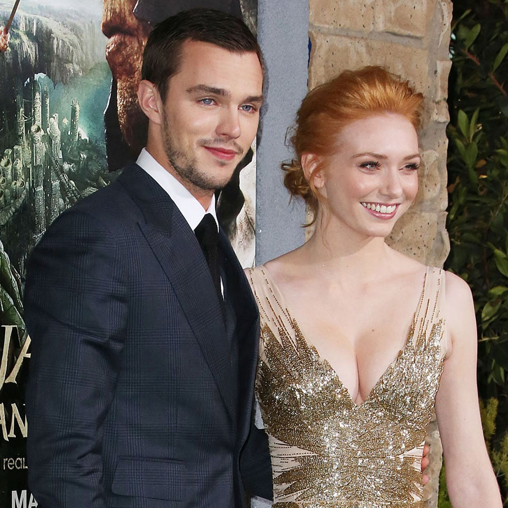 Nicholas Hoult at Jack the Giant Slayer Premiere | Pictures