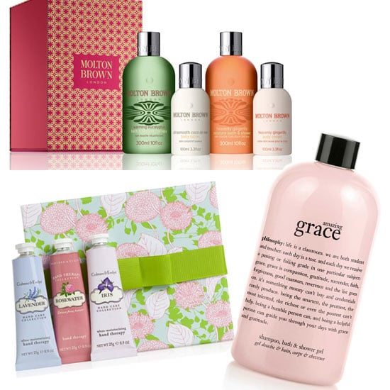 2012 Mother's Day: 5 Pampering Treats For Mum