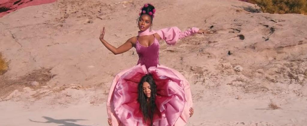 """Janelle Monáe """"Pynk"""" Music Video"""