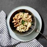 Sesame Chicken With Cauliflower Recipe