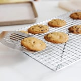 The Genius Secret Ingredient Christina Tosi Uses to Get Perfect Chocolate Chip Cookies
