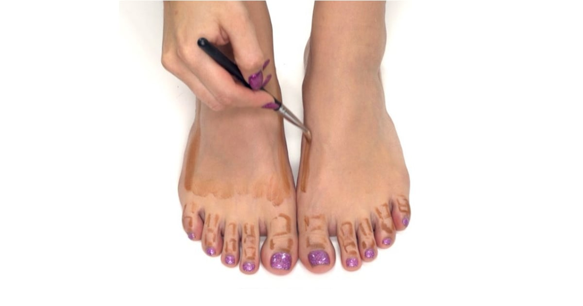 How to Contour Your Feet