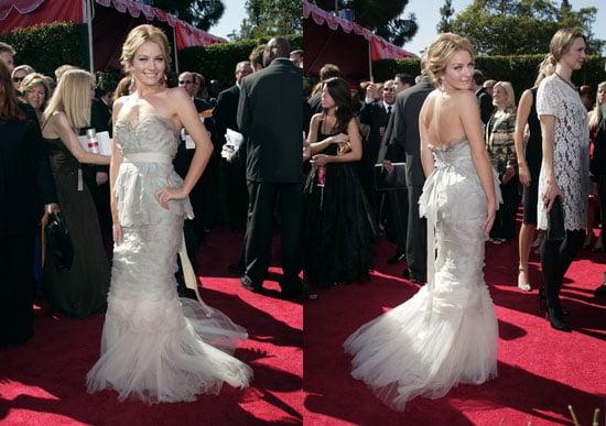 Primetime Emmy Awards: Becki Newton
