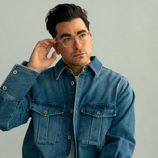 Shop Dan Levy's DL Eyewear and Sunglasses Spring Collection