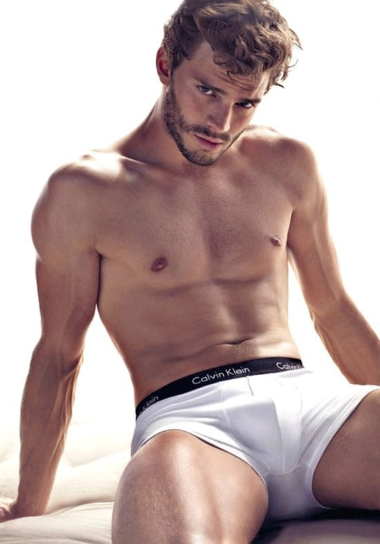 This Will Convince You That Jamie Dornan Is the Perfect Christian Grey