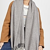 Hat Attack Chic Muffler Scarf