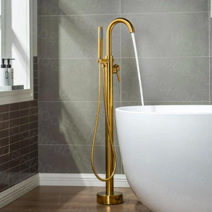 Woodbridge Freestanding Tub Faucet