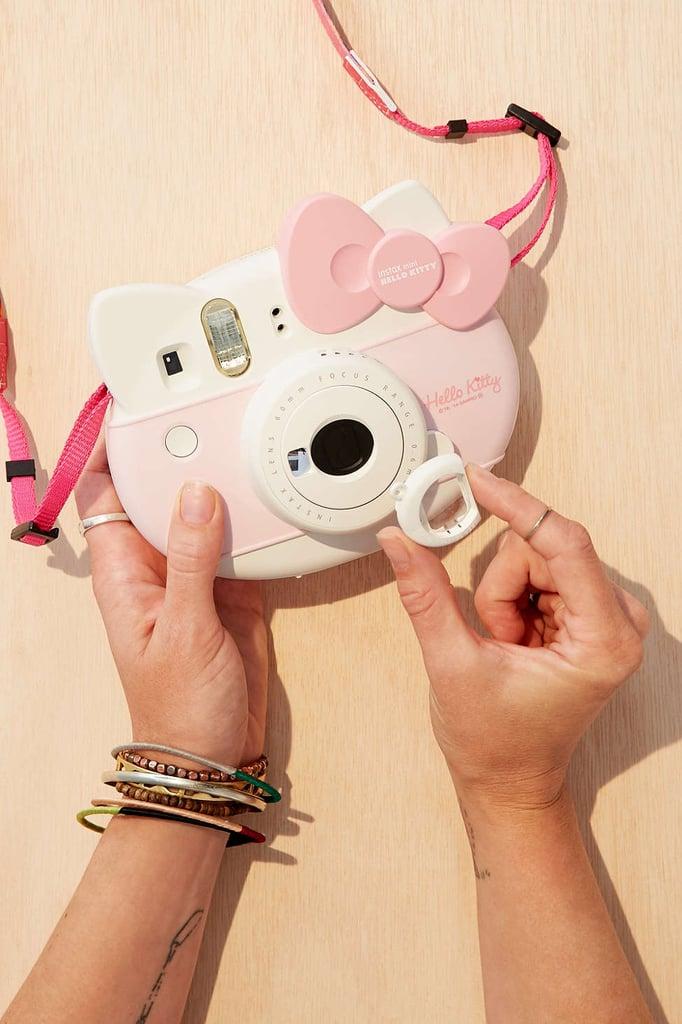 Fujifilm Instax Mini Hello Kitty Camera Kit ($130)