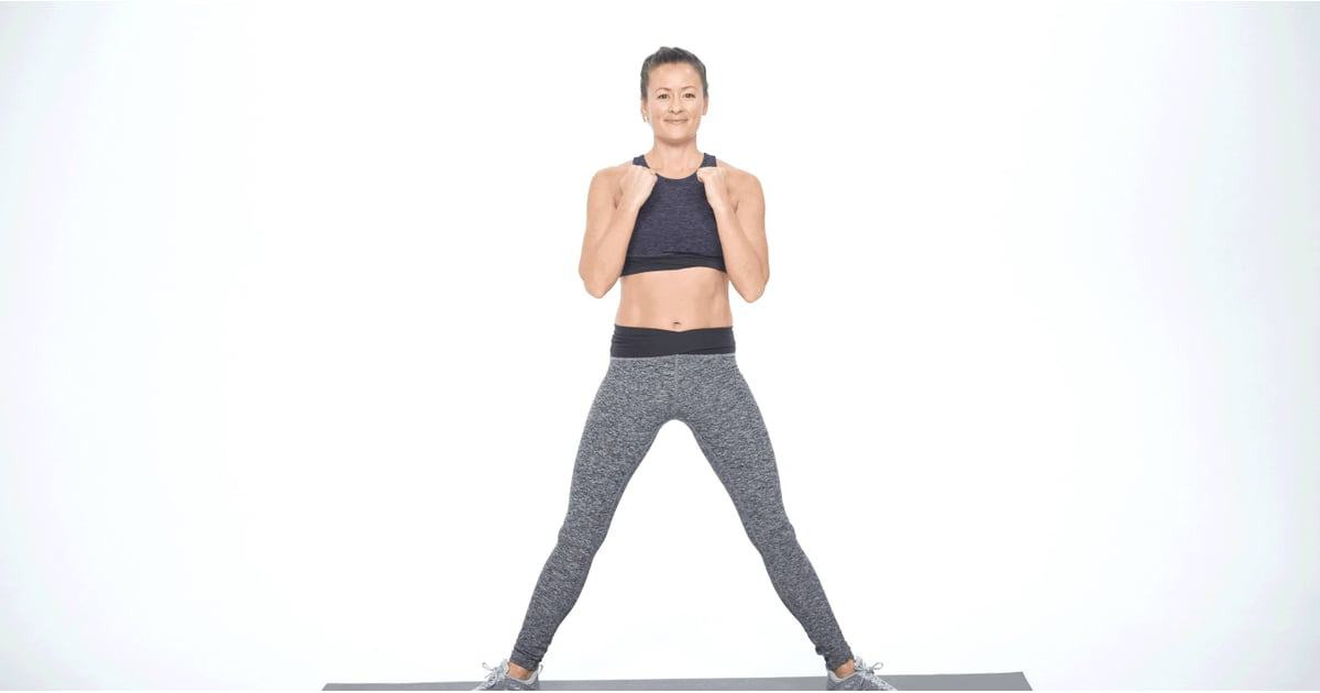 Build Your Booty While Leaning Out Your Core and Arms — All in 1 Move