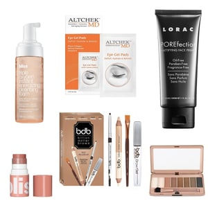 On Our Radar | 11 Fall Beauty Picks Under $100 by Kohl's