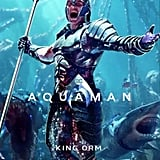 Patrick Wilson as King Orm