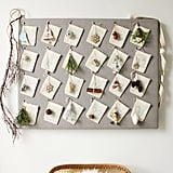 DIY: The Marion House Book's Detail-Filled Advent Calendar