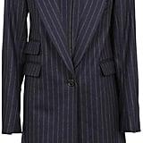 Isabel Marant Pinstripe Coat
