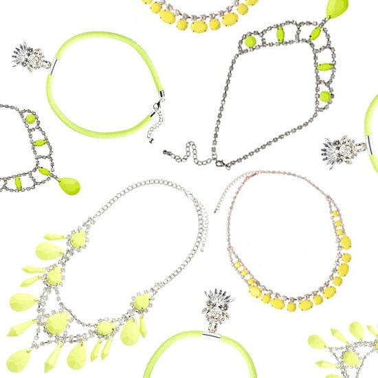 Top Five Neon Necklaces to Buy In-Store and Online Now: Bardot, Seed, Forever New, Diva & More!
