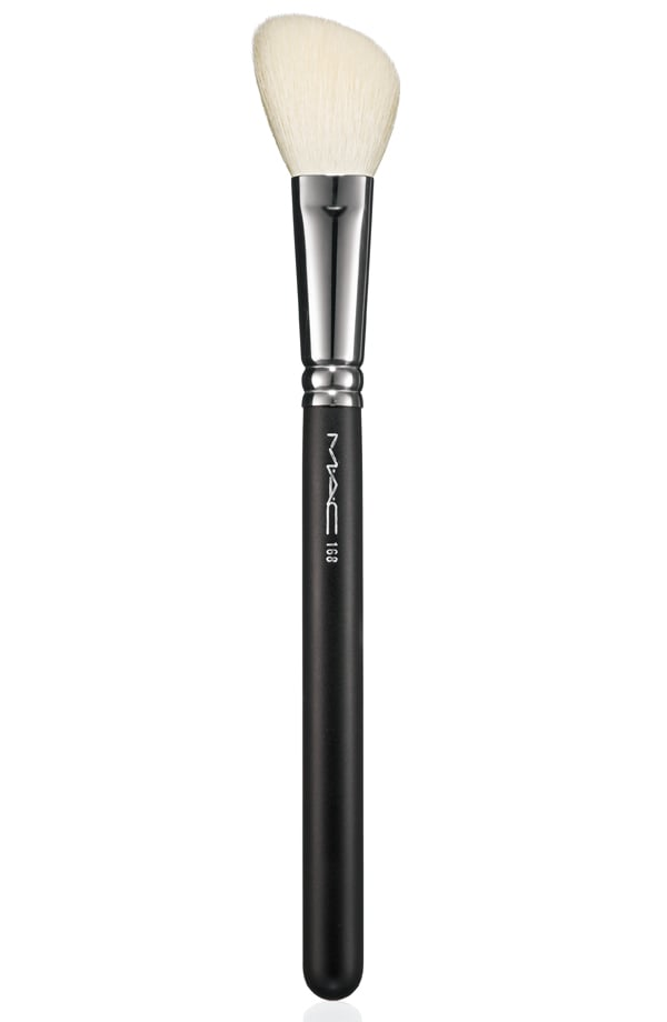 Mac 168 Large Angled Contour Brush: Cindy Sherman For MAC: Pictures And Australian Prices Of