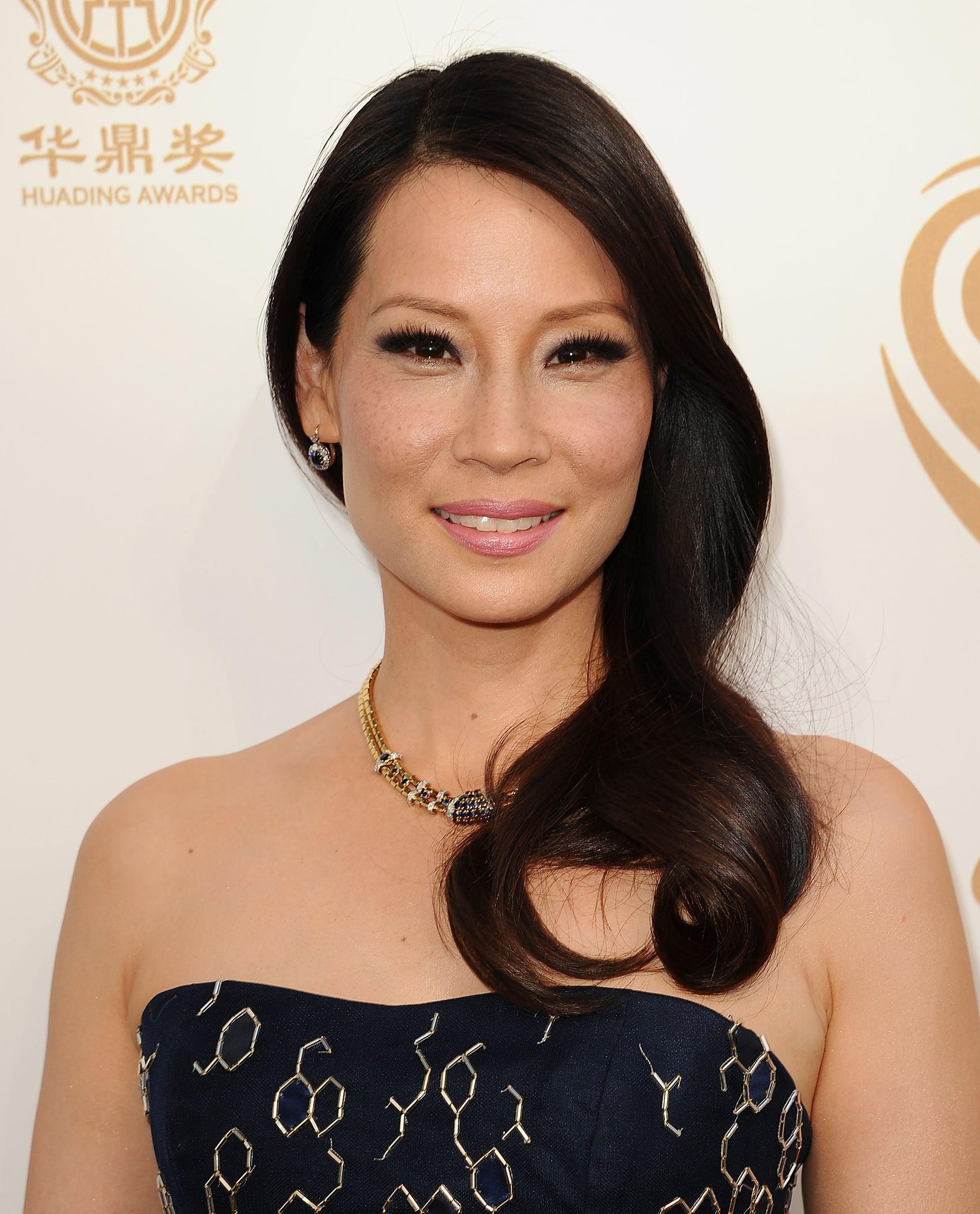 Lucy Liu, 45