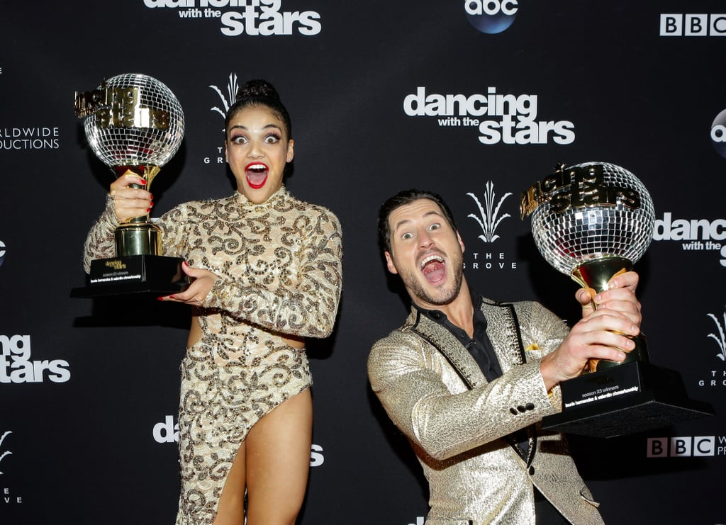 All 25 Celebrities Who Have Won Dancing With the Stars