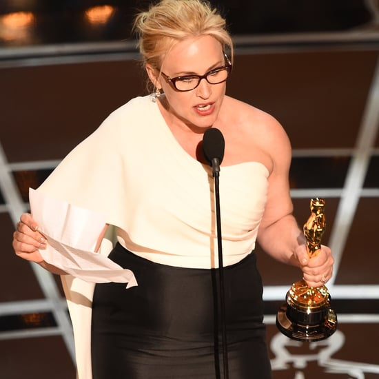 Feminist Moments at the 2015 Oscars