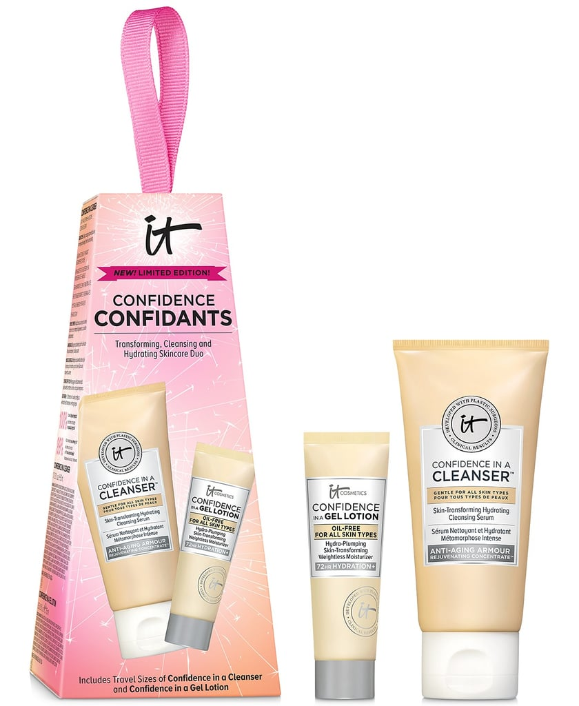 IT Cosmetics 2-Pc. Cleansing & Hydrating Skincare Set