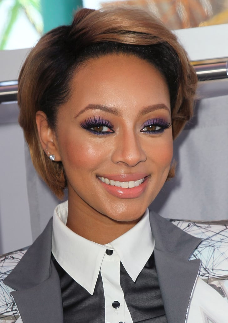Keri Hilson Best Celebrity Beauty Looks Of The Week