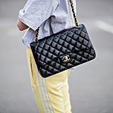 Classic 2.55 Chanel Bag
