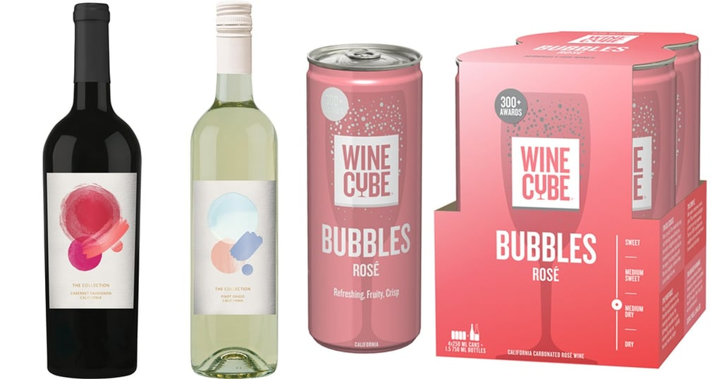 Target $10 Wine Collection 2019