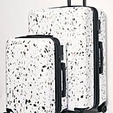 Calpak Terrazzo Two-Piece Luggage