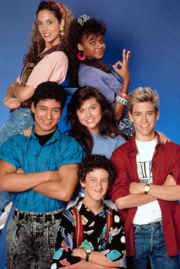 Saved by the Bell Trivia Quiz | POPSUGAR Entertainment