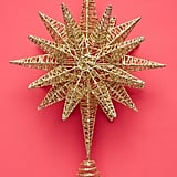 North Star Tree Topper