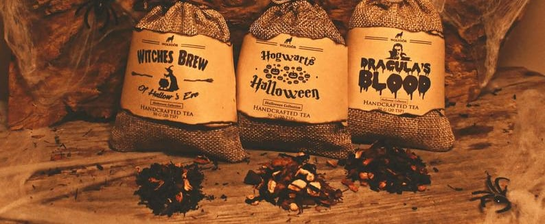 The Best Fall Tea Flavours