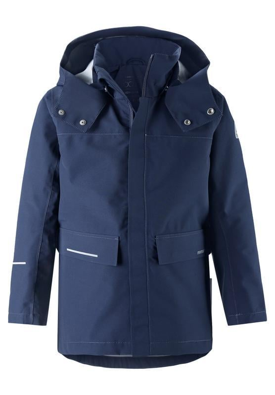 Reima Kids' Mid-Season Mono-Material Recyclable Jacket