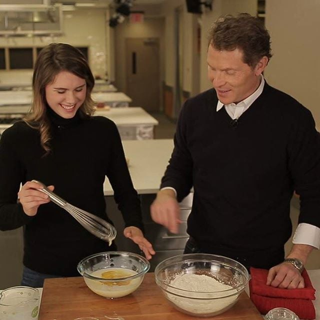 They even cooked together on the cooking channel bobby flay facts they even cooked together on the cooking channel forumfinder Images