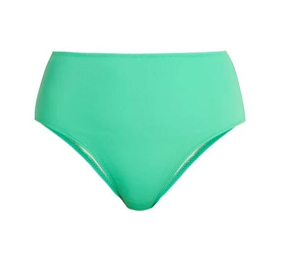 42cc6300a6 Solid & Striped Beverly High Waisted Bikini Briefs ($100) | Swimwear ...