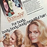Yes, there are positive beauty benefits to beer. Body on Tap harnessed its power for gorgeous hair with plenty of volume.  Source: Flickr user twitchery