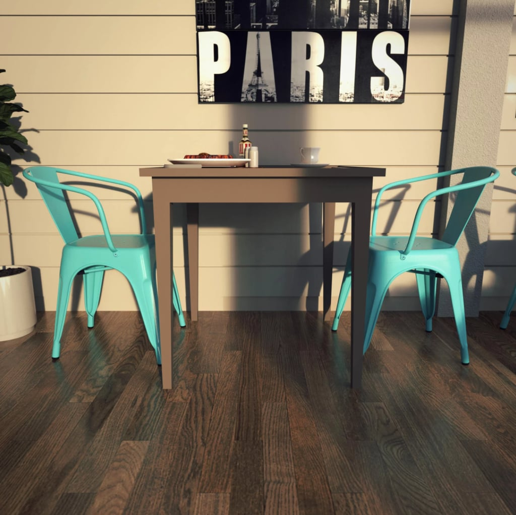 Poly and Bark Trattoria Arm Chairs