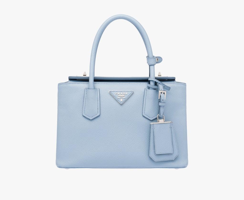 A Classic Prada Bag