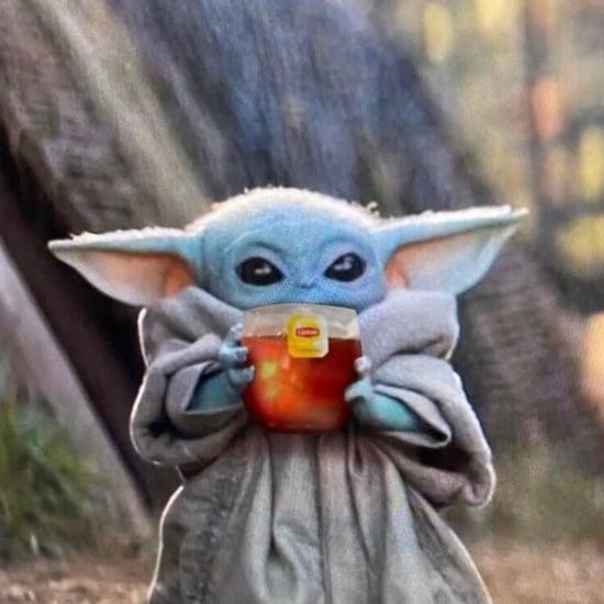 The Best Baby Yoda Memes