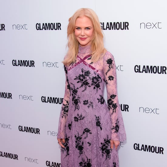 Glamour Women Of the Year Awards Red Carpet Style 2017