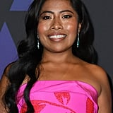 Yalitza Aparicio, 2018