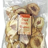 Trader Joe's Dried White Peaches