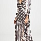 Rixo Tyra Dress