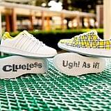 K-Swiss x Clueless