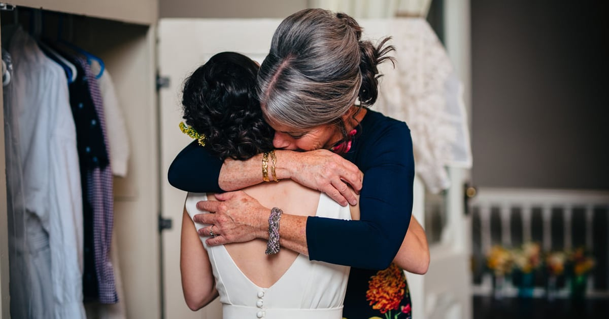 79 Moving Mother-Daughter Wedding Moments That Are Special in Every Way