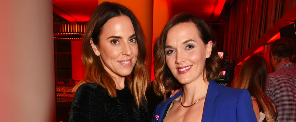 Ladies Suited Up For Red's Women of the Year Awards